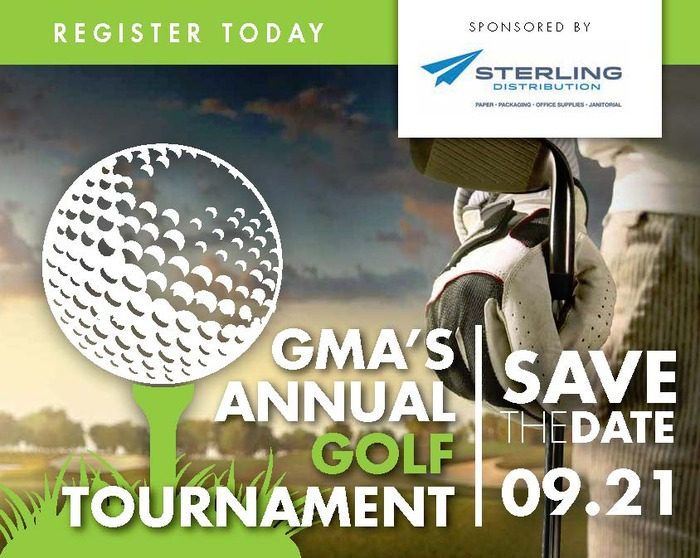 2020 Gma Save The Date Golf